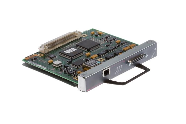 Placa Fast Ethernet