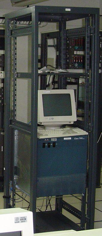CISCO 7500