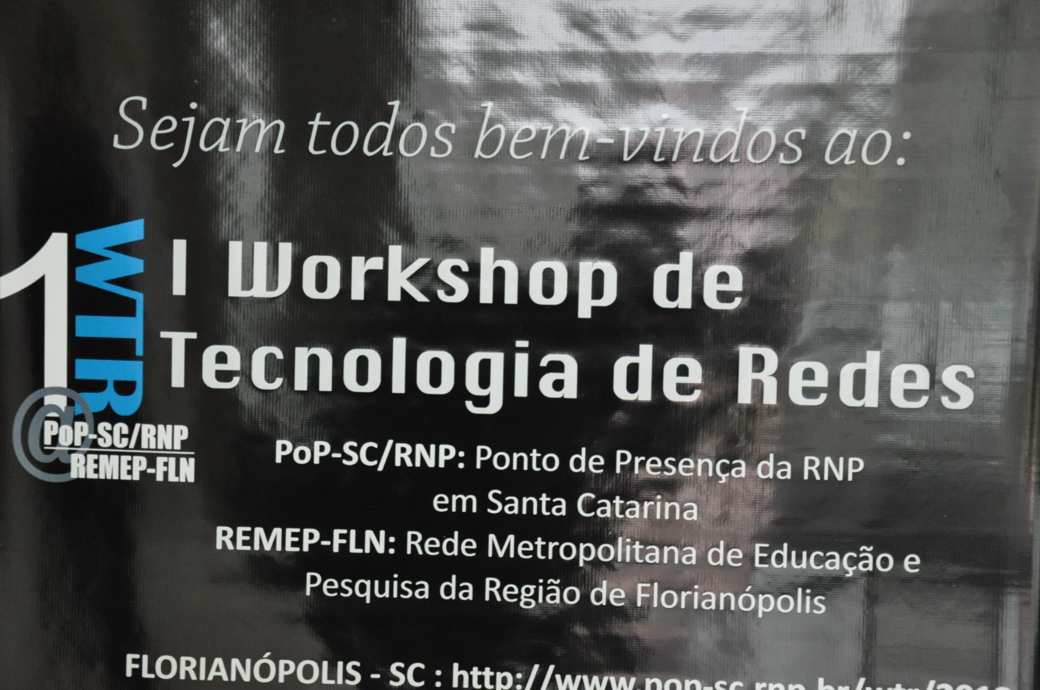 Banner do 1 WTR PoP-SC/REMEP-FLN